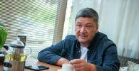 Арман Шураев