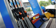 Бензин құю станциясы, архив