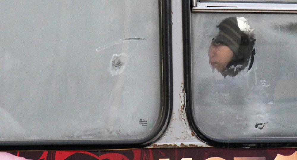 Автобус сгражданами Узбекистана застрял вАктюбинской области