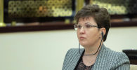 Наталья Годунова , глава Счетного комитета