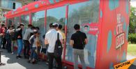 В стеклянной коробке: новое реалити-шоу NESTEVATR запустили в Алматы