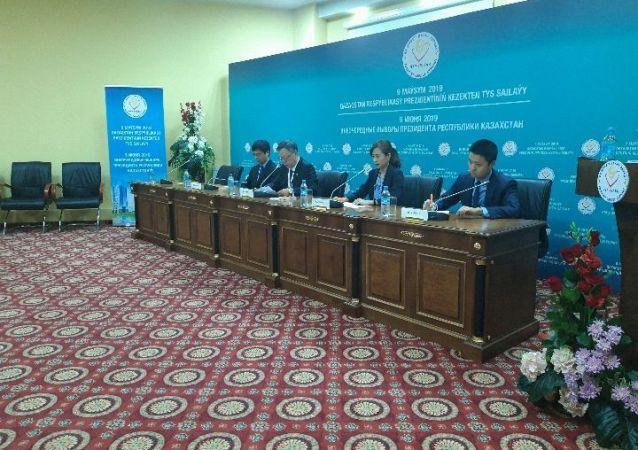 Международные наблюдатели из Китая не зафиксировали нарушений на выборах президента Казахстана