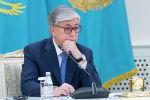 Қазақстан президенті Қасым-Жомарт Тоқаеве