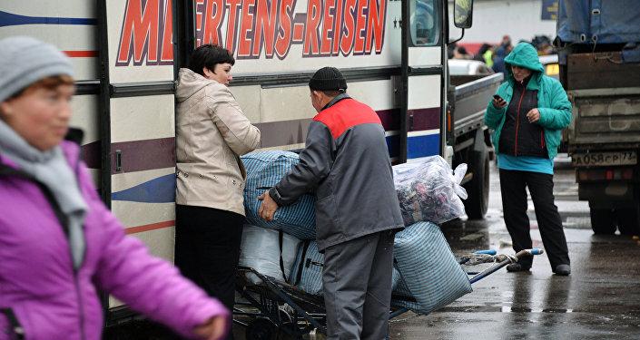 Гражданка Узбекистана, избившая малыша , небудет экстрадирована вКазахстан— Касымов Избранное