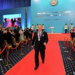 Инаугурация президента Казахстана Нурсултана Назарбаева, 2011 год
