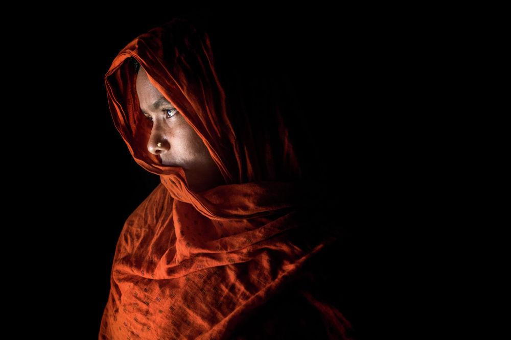 Мушфикул Алам, Бангладеш. История мучений. Портрет/Герой нашего времени Стенин