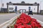 Виды города Туркестан