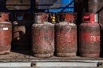 Газ баллон, архивтегі сурет