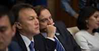 Депутаты мажилиса парламента, Артур Платонов