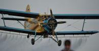 Ан-2 ұшағы