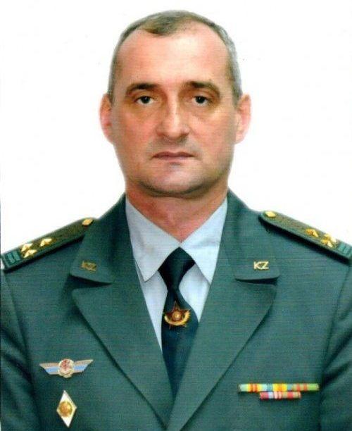 Сергей Викторович Смицких