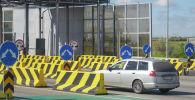 Платные дороги в Казахстане