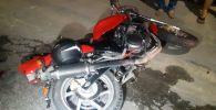 Смертельное ДТП с участием мотоцикла и мопеда
