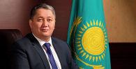 Председатель комитета гражданской авиации МИИР РК Талгат Ластаев
