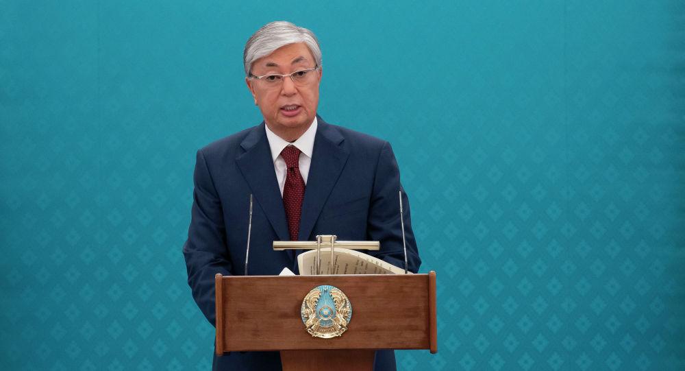 Токаев рассказал о виртуальной приемной для казахстанцев