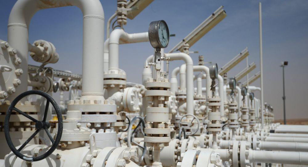 Газ өңдеу зауыты