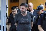 Дело Вышинского: заложник и провокаторы - видео