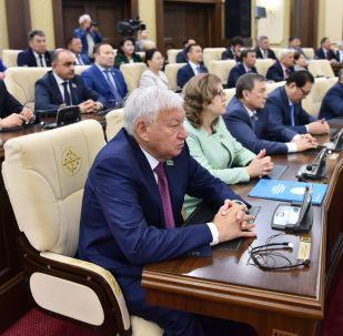 Парламент депутаттары