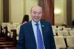 Депутат Бақытжан Жұмагұлов