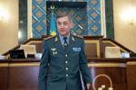 Министр обороны Нурлан Ермекбаев