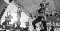 Dance festival в день столицы
