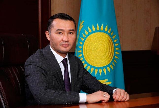 Сапарбек Тұяқбаев