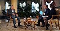 Интервью Нурсултана Назарбаева Bloomberg News