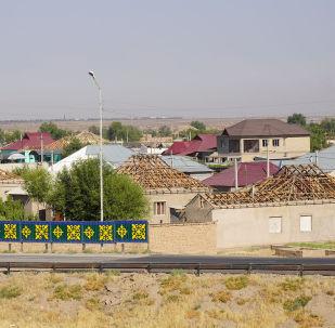 Арыс қаласы