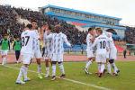 Футбольный клуб Ордабасы