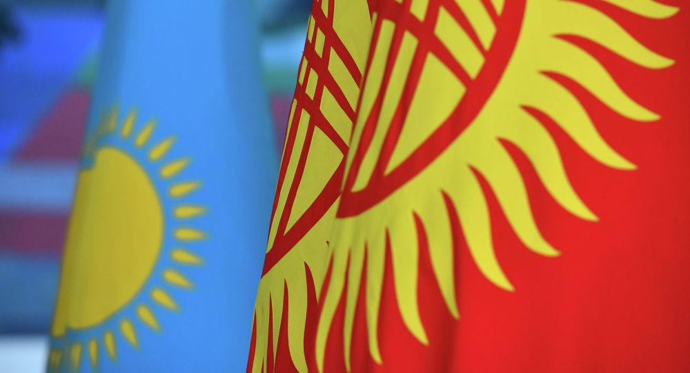 Премьер-министр Казахстана Аскар Мамин прибыл с официальным визитом в Кыргызстан