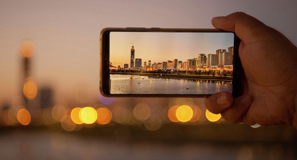 Виды столицы