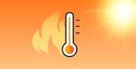 Правила выживания во время жары