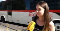 Верните кондукторов! Астанчане высказались о сервисе в автобусах - видео