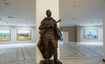 Военно-патриотический музей