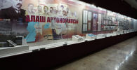 Әскери-патриоттық музей, архивтегі фото