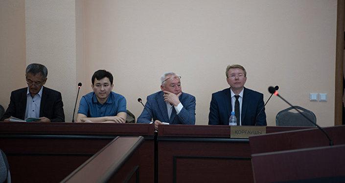 ВКазахстане владелец ведущих СМИ подозревается ввымогательстве