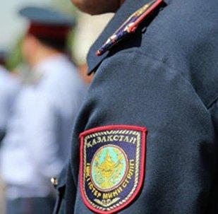 Полиция. Архивтегі фото