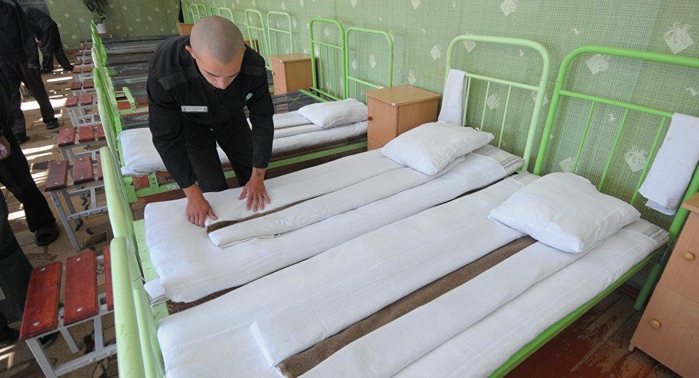 Школьника изУральска осудили на10 лет