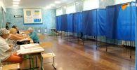 Досрочные парламентские выборы на Украина