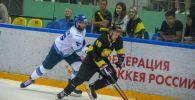 Дамир Рыспаев Сарыарқаға қарсы матч кезінде