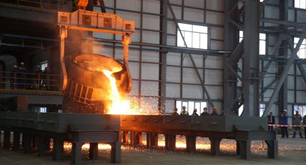На первом  этапе на предприятии планируется производить 180 тысяч тонн  полностью экспортоориентированной продукции в год