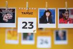 Күнтізбе - 23 тамыз