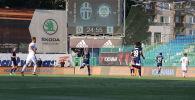 Матч Лиги Европы Млада-Болеслав - Ордабасы 1:1