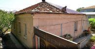 Восстановление домов в Арыси