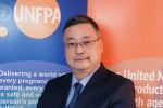 Раймбек Сисемалиев, исполнительный представитель Фонда ООН в области народонаселения (ЮНФПА) в Казахстане