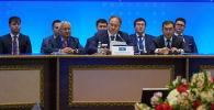 Сирийские переговоры. 13 раунд