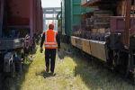От профессионализма составителя поездов зависит полноценная работа станции