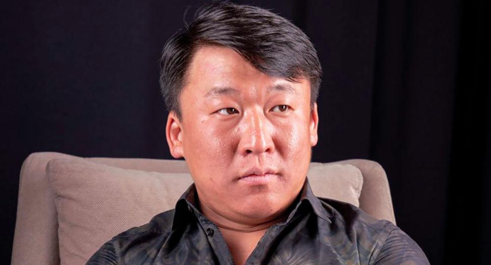 Основатель холдинга IC-Group Ларион Лян