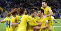 Астана примет команду из Мальты в Нур-Султане в рамках квалификации Лиги Европы