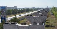 Железобетонные конструкции LRT